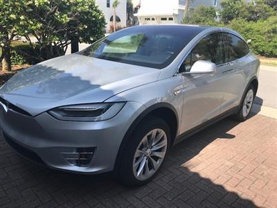 2016 Tesla Model X lease in Inlet Beach,FL - Swapalease.com