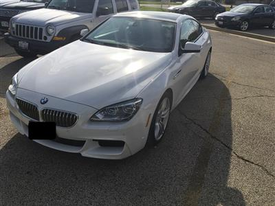 2015 BMW 6 Series lease in McHenry,IL - Swapalease.com