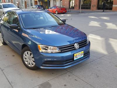 2016 Volkswagen Jetta lease in Denver,CO - Swapalease.com