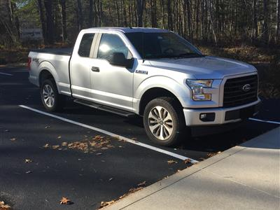 2017 Ford F-150 lease in South Portland,ME - Swapalease.com