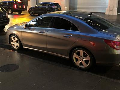 2016 Mercedes-Benz CLA-Class lease in Fort Lee,NJ - Swapalease.com