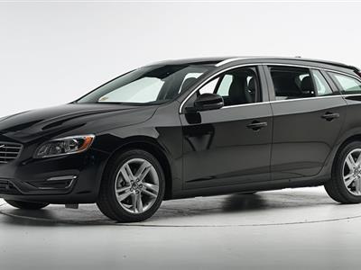 2016 Volvo V60 lease in New York City,NY - Swapalease.com