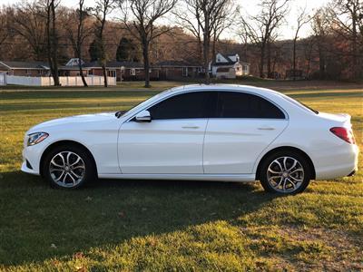 2016 Mercedes-Benz C-Class lease in Aliquippa,PA - Swapalease.com
