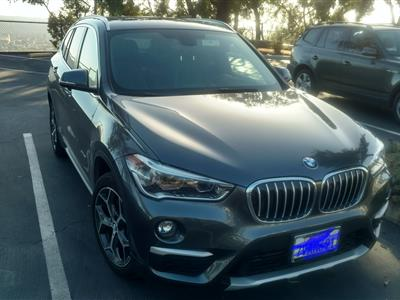 2016 BMW X1 lease in Santa Barbara,CA - Swapalease.com