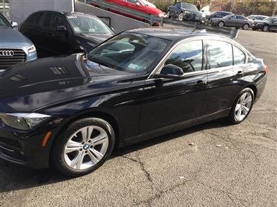 2017 BMW 3 Series lease in NANUET,NY - Swapalease.com