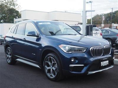 2017 BMW X1 lease in Huntington Station,NY - Swapalease.com