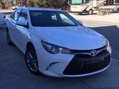 2016 Toyota Camry lease in Atlanta,GA - Swapalease.com