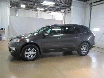 2017 Chevrolet Traverse lease in Belvidere,IL - Swapalease.com