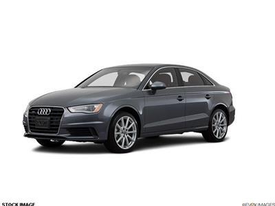 2016 Audi A3 lease in Irvine,CA - Swapalease.com