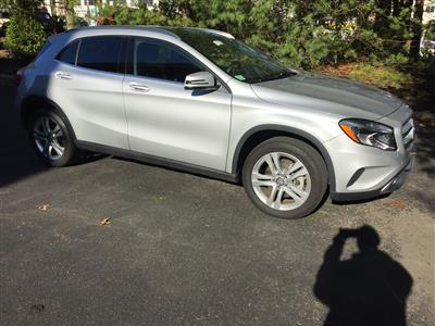 2016 Mercedes-Benz GLA-Class lease in Newtown,MA - Swapalease.com