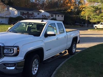 2016 GMC Sierra 1500 lease in Norwalk,CT - Swapalease.com
