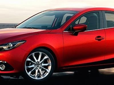 2016 Mazda MAZDA3 lease in Miami Beach,FL - Swapalease.com