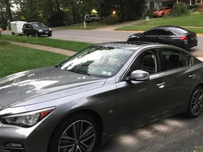 2015 Infiniti Q50S lease in State College,PA - Swapalease.com