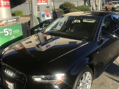 2016 Audi A4 lease in San Francisco,CA - Swapalease.com