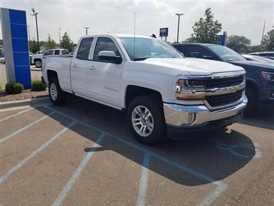 2017 Chevrolet Silverado 1500 lease in Troy,MI - Swapalease.com