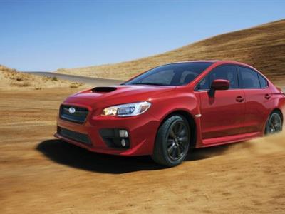 2017 Subaru WRX lease in Salem,NH - Swapalease.com