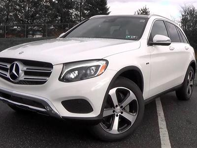 2016 Mercedes-Benz GLC-Class lease in Mineral Wells,TX - Swapalease.com