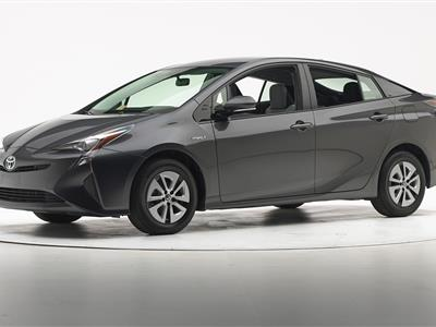 2016 Toyota Prius lease in Los Angeles,CA - Swapalease.com