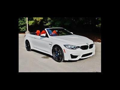2016 BMW M4 lease in deerfield,NH - Swapalease.com