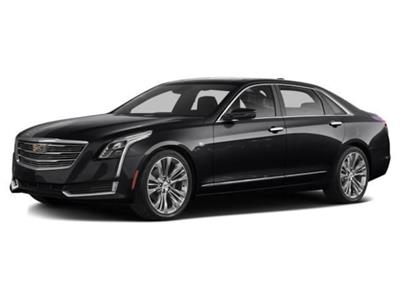 2017 Cadillac CT6 lease in Miami,FL - Swapalease.com