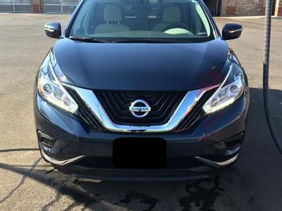 2015 Nissan Murano lease in Joliet,IL - Swapalease.com