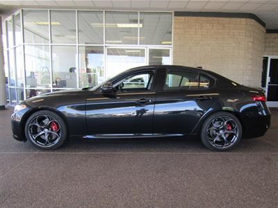 2017 Alfa Romeo Giulia lease in Oak Park,CA - Swapalease.com