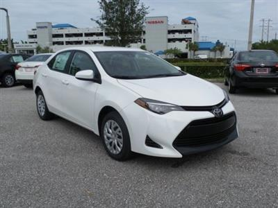 2018 Toyota Corolla lease in Sunny Isles,FL - Swapalease.com