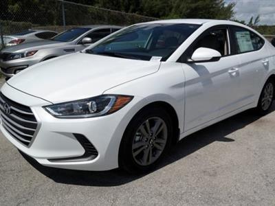 2018 Hyundai Elantra lease in Sunny Isles,FL - Swapalease.com