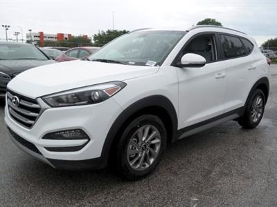 2018 Hyundai Tucson lease in Sunny Isles,FL - Swapalease.com