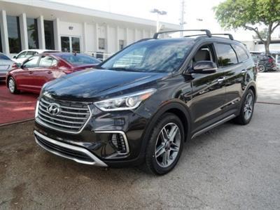 Hyundai Santa Fe Lease Deals Swapalease Com