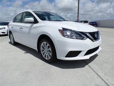 2018 Nissan Sentra lease in Sunny Isles,FL - Swapalease.com