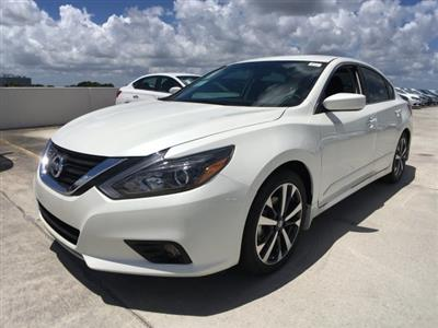 2018 Nissan Altima lease in Sunny Isles,FL - Swapalease.com