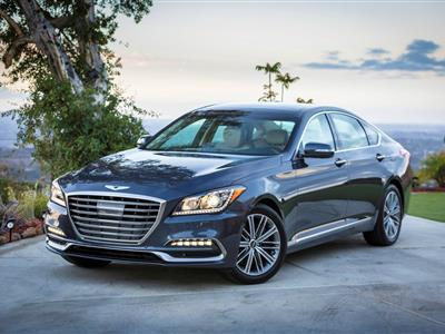2018 Genesis G80 lease in Sunny Isles,FL - Swapalease.com