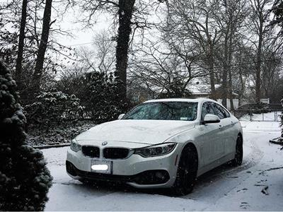 2016 BMW 4 Series lease in Westhampton Beach,NY - Swapalease.com