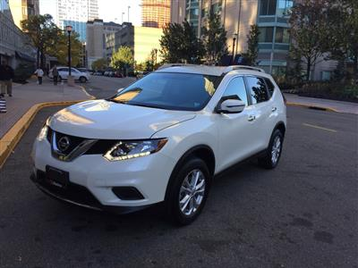 2017 Nissan Rogue lease in Jersey City,NJ - Swapalease.com