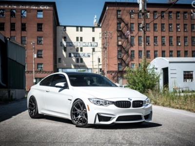 2016 BMW M4 lease in saint louis,MO - Swapalease.com