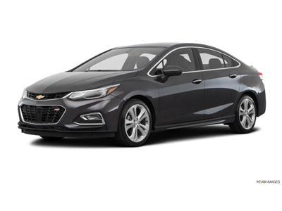 2016 Chevrolet Cruze lease in Wayne,MI - Swapalease.com