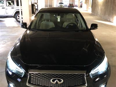 2015 Infiniti Q50 lease in Center Valley,PA - Swapalease.com