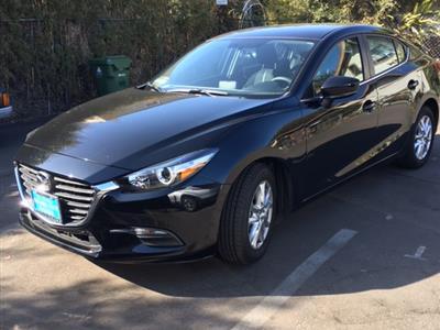 2017 Mazda MAZDA3 lease in LA,CA - Swapalease.com