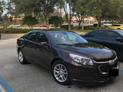 2015 Chevrolet Malibu lease in Manchester,NH - Swapalease.com