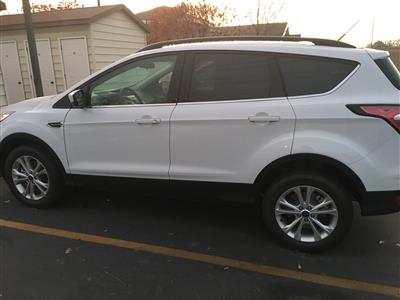 2018 Ford Escape lease in Provo,UT - Swapalease.com