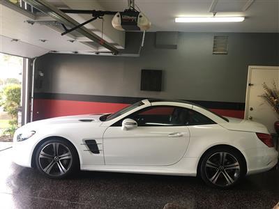2017 Mercedes-Benz SL Roadster lease in Placentia,CA - Swapalease.com