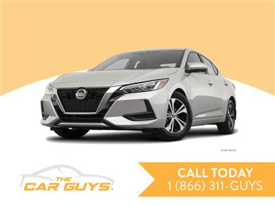 2021 Nissan Sentra lease in Staten Island,NY - Swapalease.com