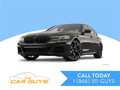 2021 BMW 5 Series lease in Staten Island,NY - Swapalease.com