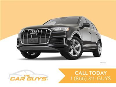2021 Audi Q7 lease in Staten Island,NY - Swapalease.com