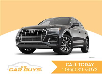 2021 Audi Q5 lease in Staten Island,NY - Swapalease.com