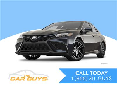 2021 Toyota Camry lease in Staten Island,NY - Swapalease.com