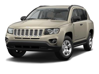 2017 Jeep Compass lease in Boston,MA - Swapalease.com
