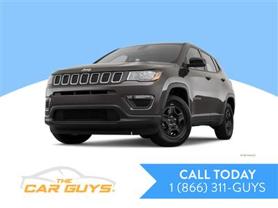 2021 Jeep Compass lease in Staten Island,NY - Swapalease.com