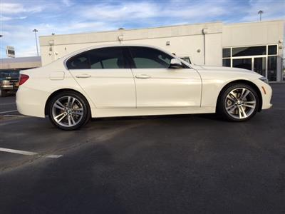 2017 BMW 3 Series lease in Dublin,OH - Swapalease.com